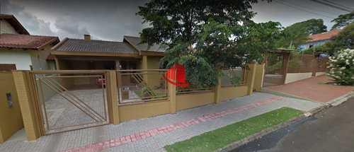 Casa, código 1418 em Chapecó, bairro Parque das Palmeiras