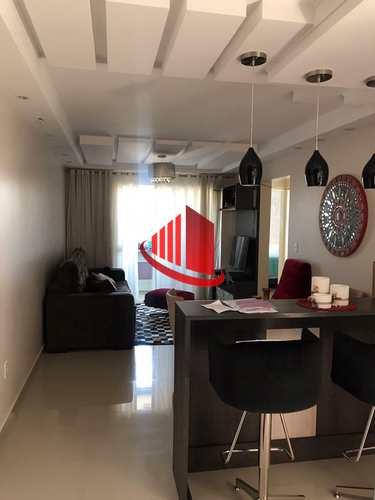 Apartamento, código 1449 em Chapecó, bairro Esplanada