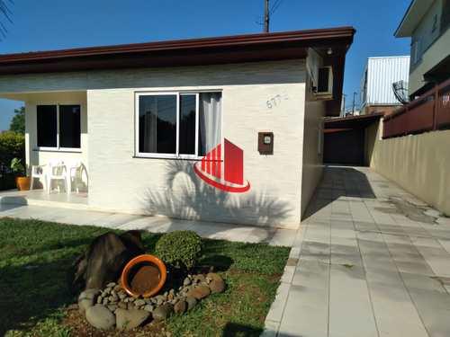 Casa, código 1464 em Chapecó, bairro Líder