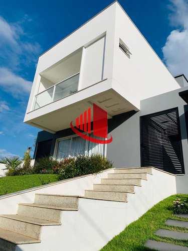 Casa, código 1470 em Chapecó, bairro Jardins