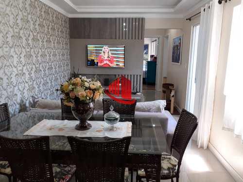 Apartamento, código 1489 em Chapecó, bairro Jardim Itália