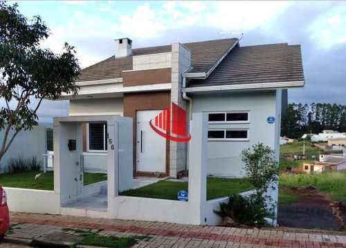 Casa, código 1496 em Chapecó, bairro Autódromo