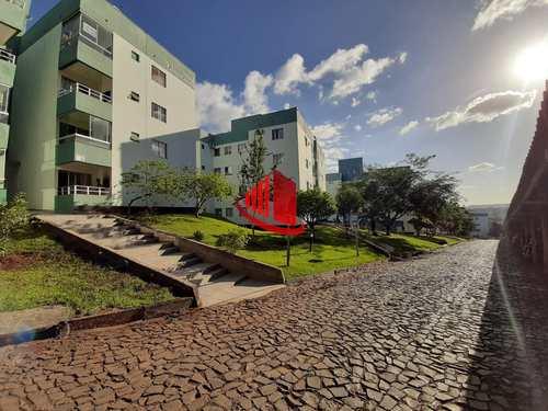 Apartamento, código 1498 em Chapecó, bairro Paraíso