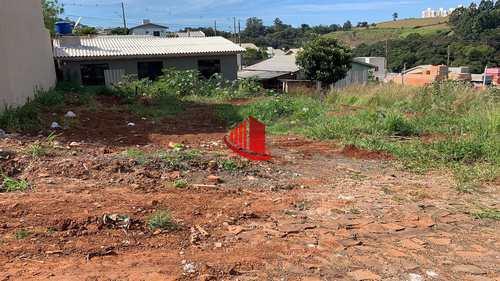 Terreno, código 1500 em Chapecó, bairro Boa Vista