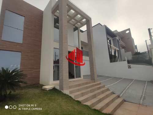 Casa, código 1506 em Chapecó, bairro Jardim Europa