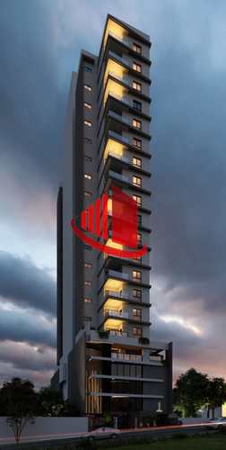 Apartamento, código 1569 em Chapecó, bairro Centro