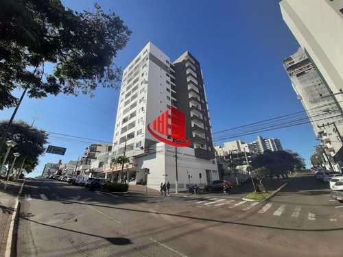 Apartamento, código 1571 em Chapecó, bairro Centro