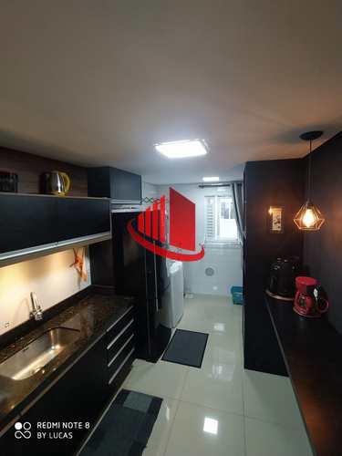 Apartamento, código 1574 em Chapecó, bairro Santa Maria