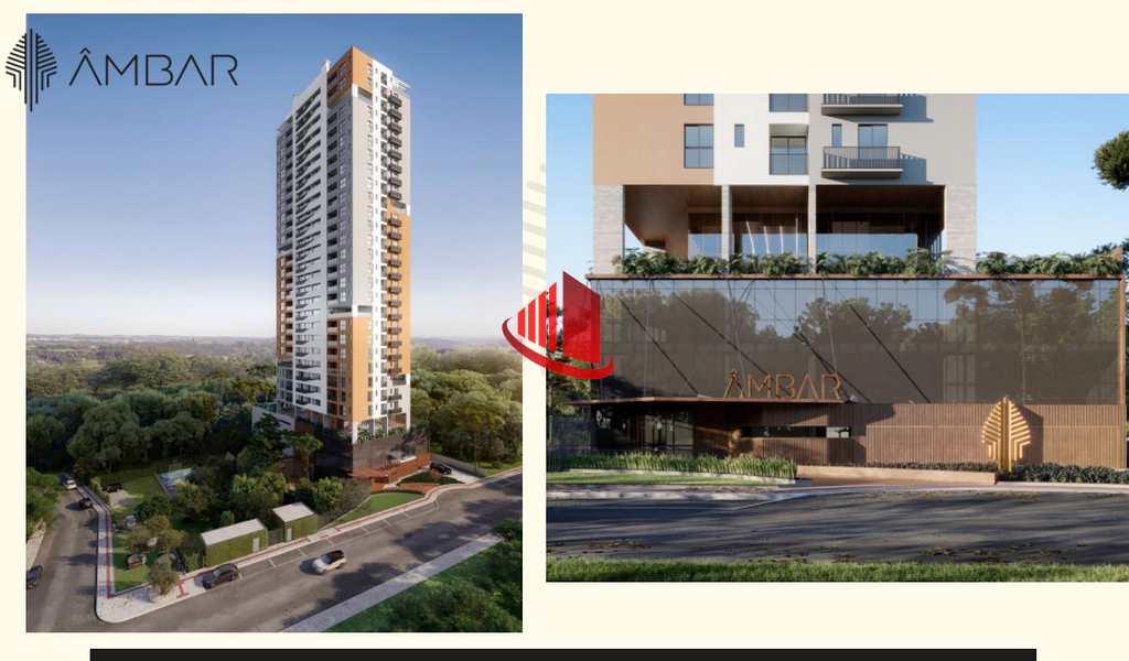 Apartamento em Chapecó, bairro Engenho Braun