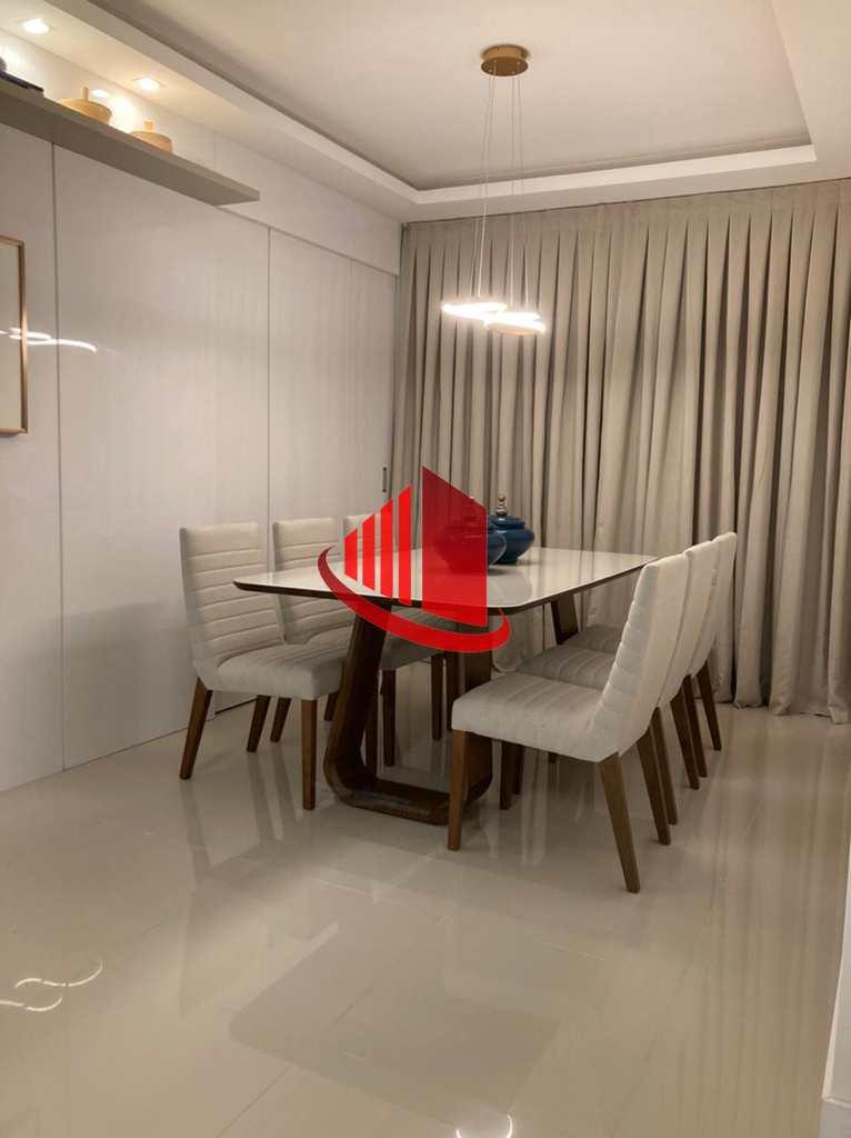 Apartamento em Chapecó, no bairro Maria Goretti