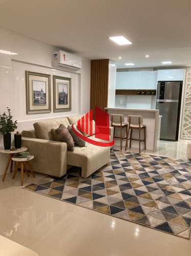 Apartamento, código 1600 em Chapecó, bairro Maria Goretti