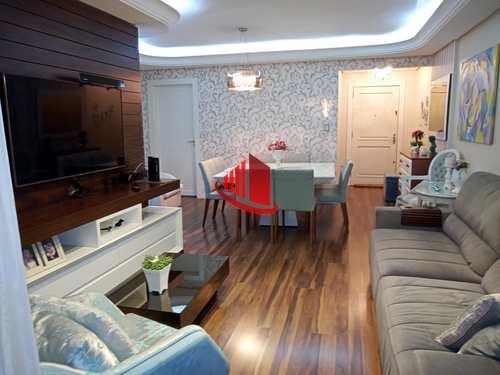 Apartamento, código 1618 em Chapecó, bairro Centro