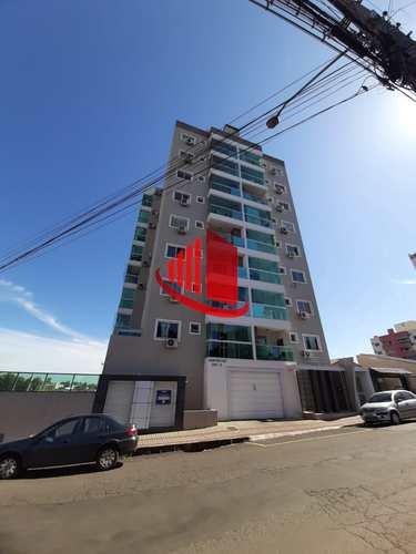 Apartamento, código 1631 em Chapecó, bairro São Cristóvão