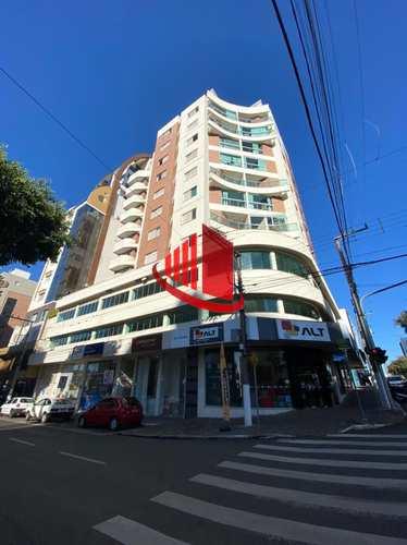 Apartamento, código 1645 em Chapecó, bairro Centro
