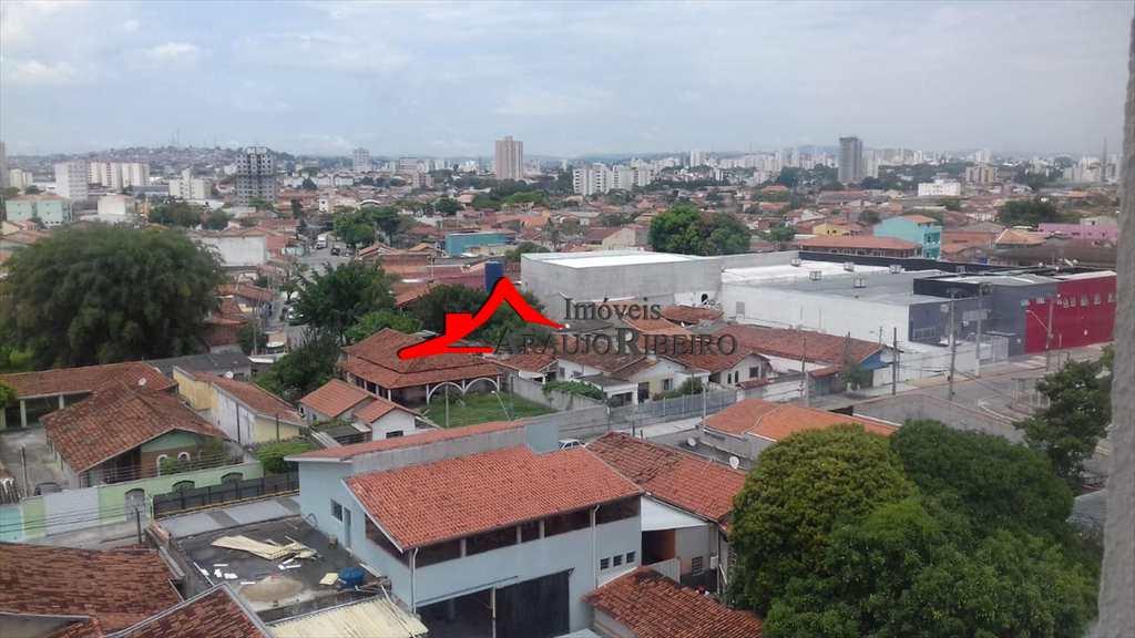 Empreendimento em Taubaté, no bairro Parque São Luís