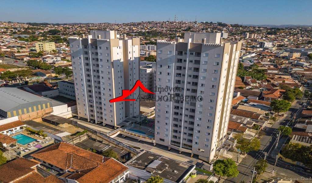 Empreendimento em Taubaté, no bairro Vila São José