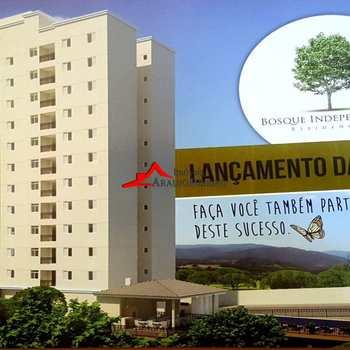 Empreendimento em Taubaté, no bairro Parque Senhor do Bonfim
