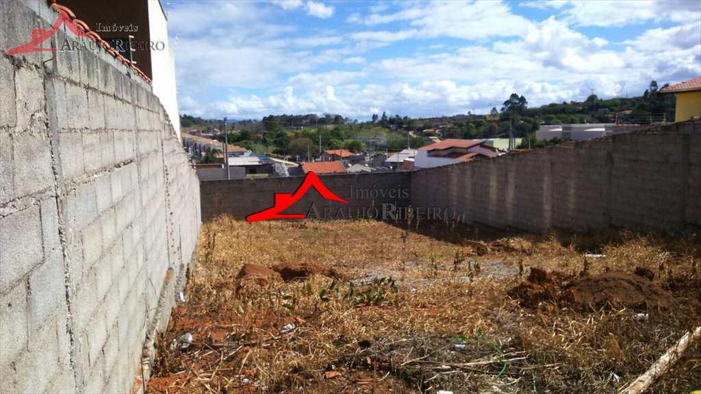Terreno em Taubaté, no bairro Jardim Continental II