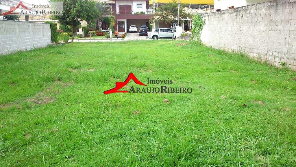 Terreno de Condomínio em Taubaté, no bairro Jardim das Nações
