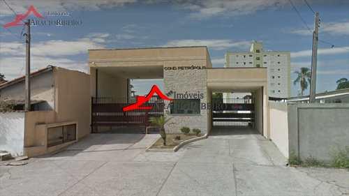 Apartamento, código 4187 em Taubaté, bairro Areão