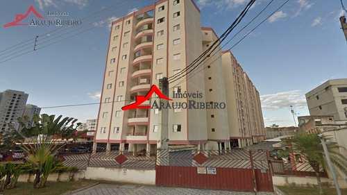 Apartamento, código 4141 em Taubaté, bairro Parque Santo Antônio