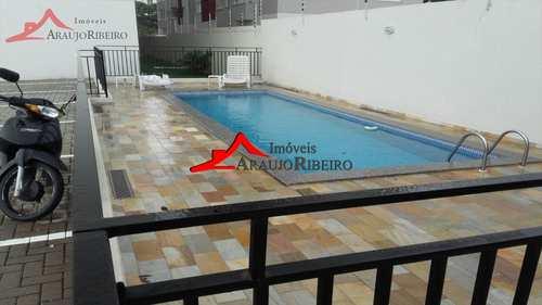 Apartamento, código 4104 em Taubaté, bairro Barranco