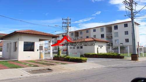 Apartamento, código 4068 em Taubaté, bairro Jardim Jaraguá