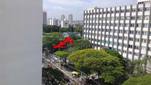 Apartamento, código 4048 em Taubaté, bairro Jardim das Nações