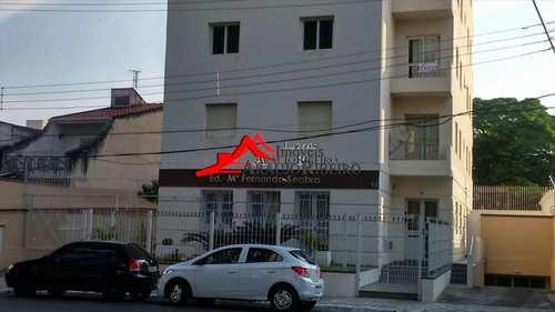 Apartamento, código 4050 em Taubaté, bairro Jardim das Nações