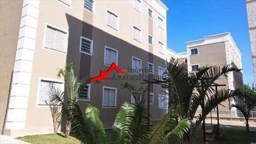 Apartamento, código 4031 em Taubaté, bairro Vila São José