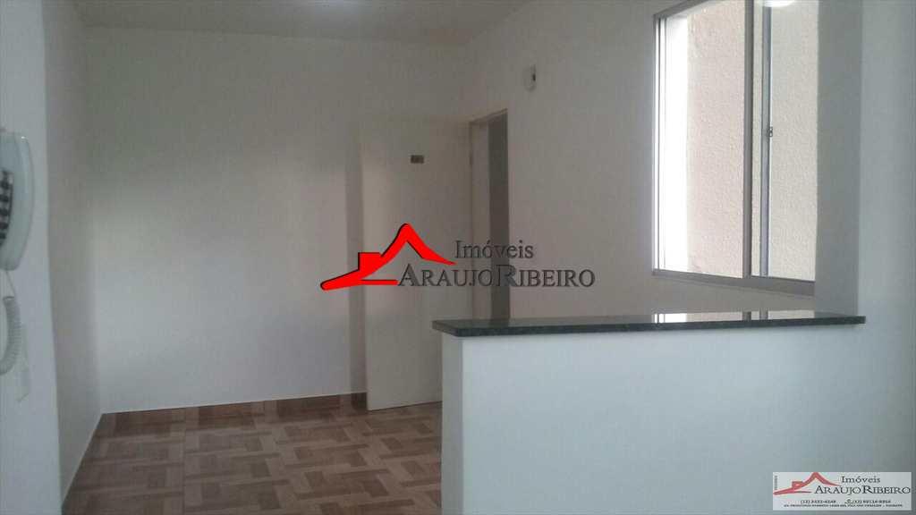 Apartamento em Taubaté, no bairro Vila São José