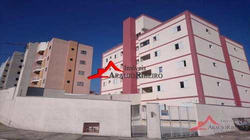 Apartamento, código 4080 em Taubaté, bairro Residencial Portal da Mantiqueira
