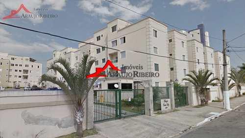 Apartamento, código 3400 em Taubaté, bairro Vila São José