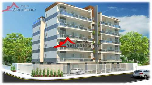 Apartamento, código 3357 em Ubatuba, bairro Itagua