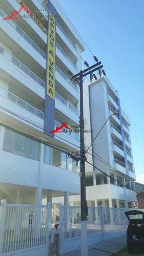 Apartamento, código 3347 em Ubatuba, bairro Praia das Toninhas