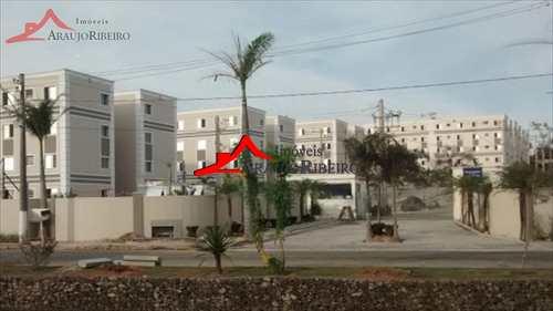Apartamento, código 3348 em Taubaté, bairro Parque Aeroporto