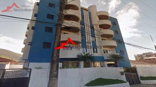 Apartamento, código 3339 em Ubatuba, bairro Toninhas
