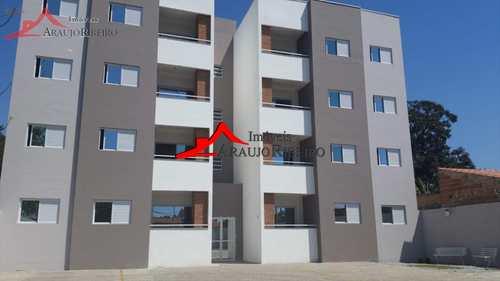 Apartamento, código 3323 em Taubaté, bairro Vila Aparecida