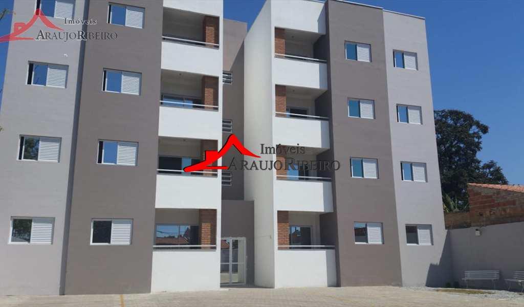Apartamento em Taubaté, bairro Vila Aparecida