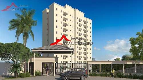 Apartamento, código 3306 em Taubaté, bairro Parque Senhor do Bonfim