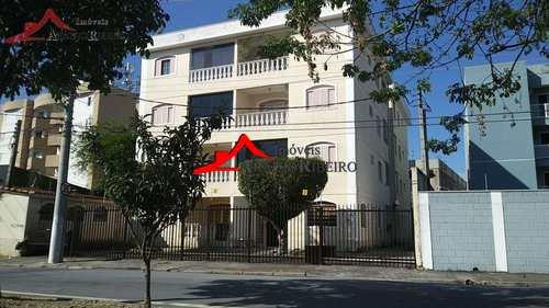 Apartamento, código 3297 em Taubaté, bairro Parque Santo Antônio