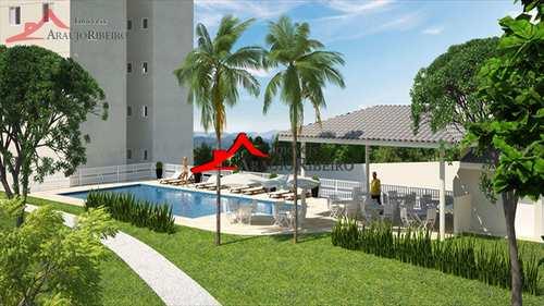 Apartamento, código 3288 em Taubaté, bairro Parque Senhor do Bonfim