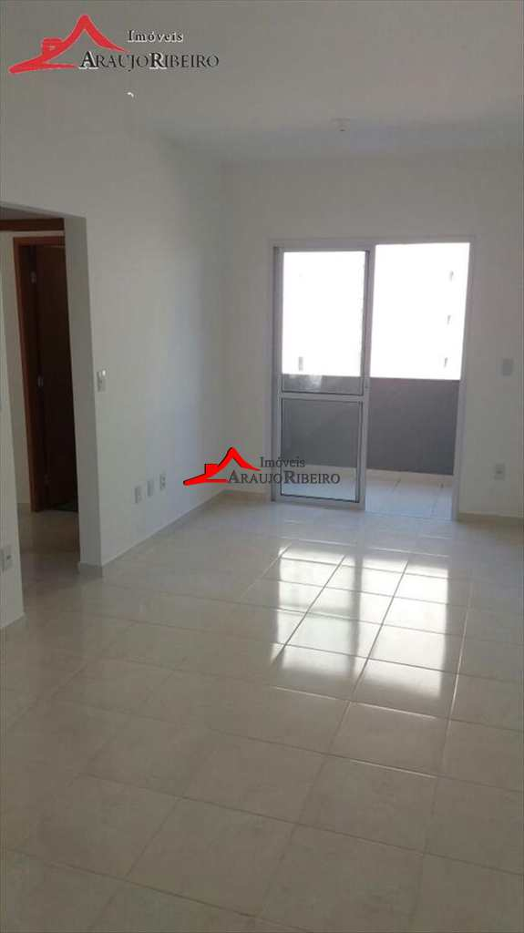Apartamento em Taubaté, no bairro Parque São Luís