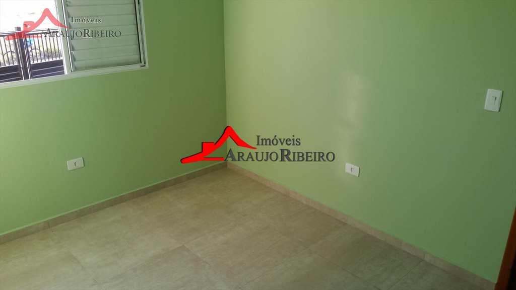 Apartamento em Tremembé, no bairro Vale das Flores