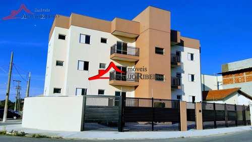 Apartamento, código 3218 em Tremembé, bairro Flor do Vale