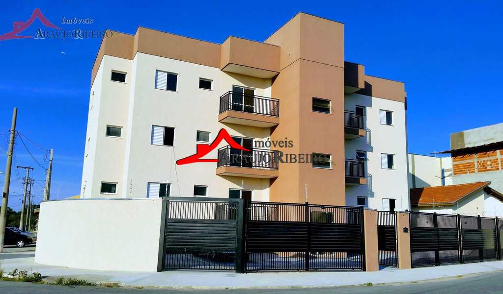 Apartamento em Tremembé, bairro Flor do Vale