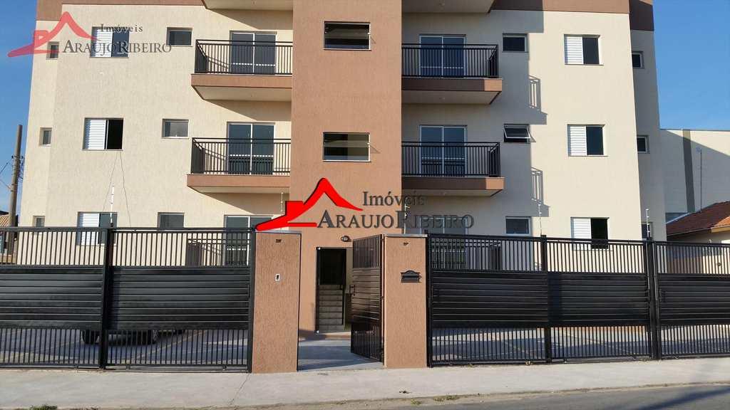 Apartamento em Tremembé, no bairro Flor do Vale