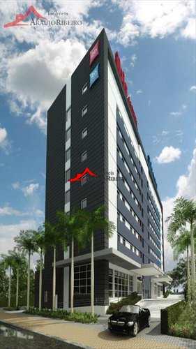 Hotel, código 3202 em Pindamonhangaba, bairro Bela Vista
