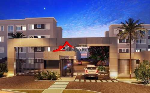 Apartamento, código 3193 em Taubaté, bairro Jardim Jaraguá