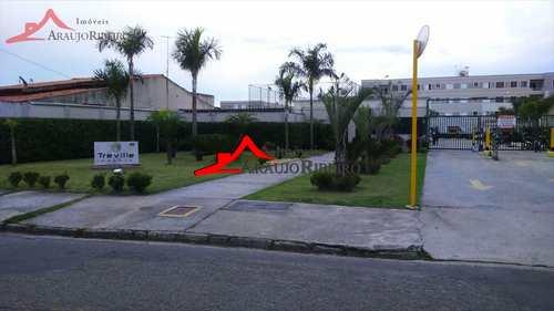Apartamento, código 3178 em Taubaté, bairro Esplanada Independência